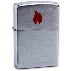 Зажигалка Zippo 200 Red Flame/200 Red Flame